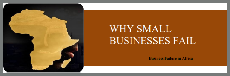 small business fails